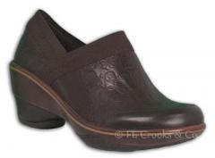 "Jambu ""Cali-Tooled"" Shoe"