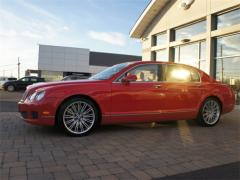 Bentley Continental Flying Spur Speed (2009MY) Car