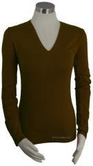 525 America LS V-Neck Sweater