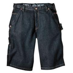 Dickies 11 inch Relaxed Fit Denim Short