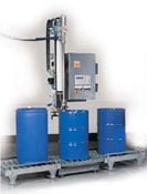 Liquid Filler Scale Systems
