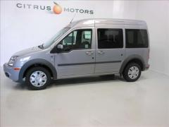 2012 Ford Transit Connect 4DR WGN XLT PREMIUM Car