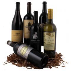 Six-Shooter 6 Btl. Wine Gift Pack