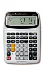 Calculators Construction Master Pro-Desktop