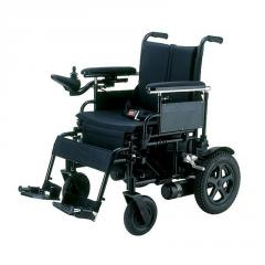 Cirrus Plus EC Folding Power Wheelchair with