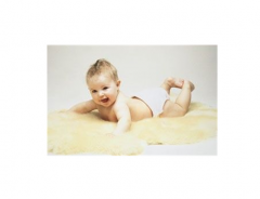Babycare Lambskin