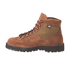 """Danner 6""""H Women's Waterproof Boots"""