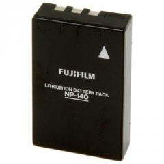 NP-140 Lithium ion rechargeable battery