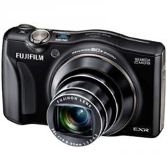 FinePix F800EXR digital camera