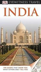 DK Eyewitness Travel Guide: India (Paperback)