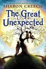The Great Unexpected (Hardcover) Book