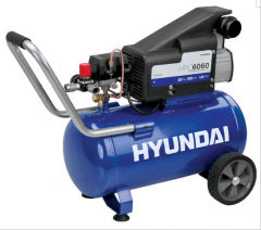 Hyundai 6GAL AirSeries Air Compressor