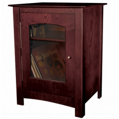 Crosley Williamsburg Entertainment Center Stand