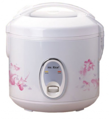 Sunpentown 6 Cups Rice Cooker