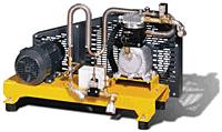 Kaeser Booster Compressors