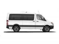 2012 Sprinter 2500 Standard Roof Passenger Bus