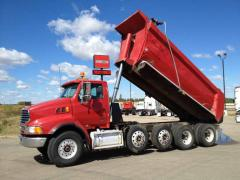 2003 Sterling LT9513 Truck