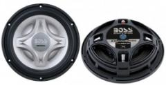 "1800 Watts 12"" Low Profile Subwoofer"