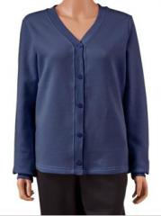 Women's Cardigan Sweatshirt
