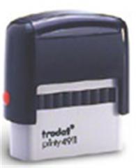 Trodat Printy Stamp