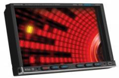 "Double-DIN 7"" Touchscreen TFT AM/FM RDS"