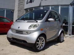 Smart Vehicle