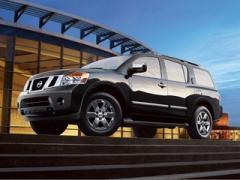 Nissan Armada SUV