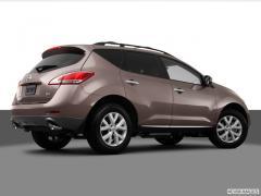 Nissan Murano LE SUV