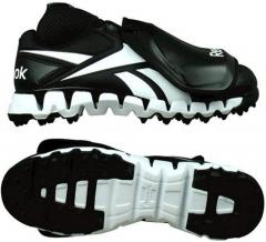 Reebok zig magistrate low umpire plate shoes