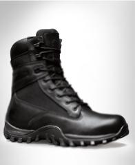 """Timberland PRO® McClellan 8"""" Safety Toe Side"""