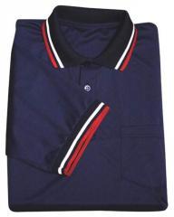 Ultimate performance Umpire polo shirt