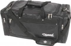 Diamond travel bag