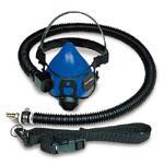 Half Mask Supplied Air Respirator
