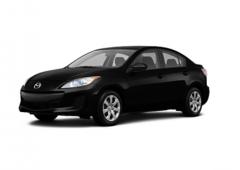 Mazda Mazda3 i SV Car