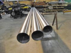 Pipe & Tube Products