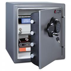 Electronic Fire Safe Sentry®