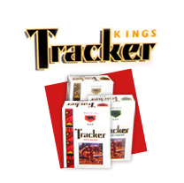 Tracker Cigarettes