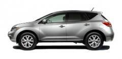 Nissan Murano New Car