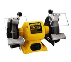 """DeWalt DEW DW756 6"""" Bench Grinder"""