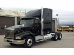 2007 International 9400i SBA 6X4 Truck