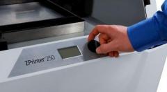 ZPrinter® 250 3D Printer