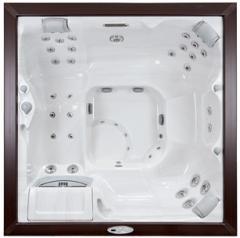 Sundance® Victoria Hot Tub