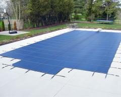Winter Pool Protection Covers