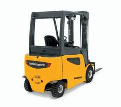 EFG 425K-S30 Electric Counterbalanced Forklift