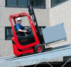 Mycros AC1 10 Forklift