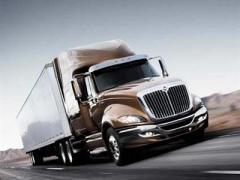 2013 International ProStar+ Truck
