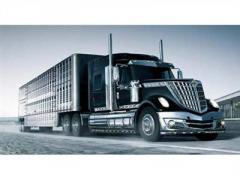 2013 International LoneStar Truck