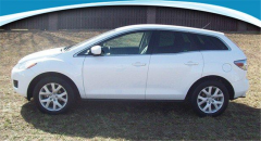 Mazda CX-7 Grand Touring Vehicle