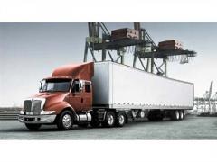 2013 International TranStar Truck