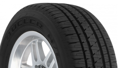 All Season | Light/Medium Truck tire